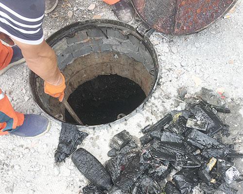 芜湖奇瑞汽车制造厂宿舍楼清理项目