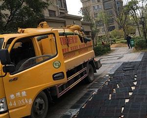 安庆淤泥清理